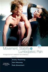 Download Movement, Stability  Lumbopelvic Pain: Integration of research and therapy djvu