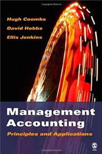 Download Management Accounting: Principles and Applications djvu