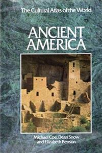 Download Ancient America (The Cultural atlas of the world) djvu