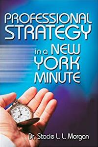 Download Professional Strategy in a New York Minute djvu
