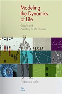 Download Modeling the Dynamics of Life: Calculus and Probability for Life Scientists djvu