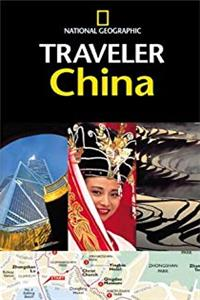 Download National Geographic Traveler China (National Geographic Traveler) djvu