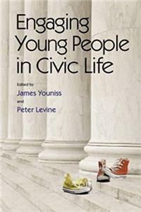 Download Engaging Young People in Civic Life djvu