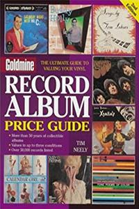 Download Goldmine Record Album Price Guide djvu
