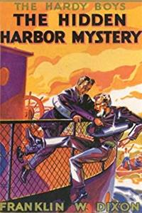 Download The Hidden Harbor Mystery (Hardy Boys, Book 14) djvu