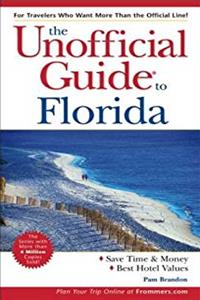 Download The Unofficial Guide to Florida (Unofficial Guides) djvu