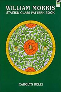 Download William Morris Stained Glass Pattern Book (Dover Stained Glass Instruction) djvu
