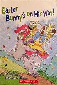 Download Easter Bunny's on His Way! djvu