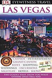 Download Las Vegas (DK Eyewitness Travel Guide) djvu
