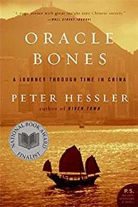 Download Oracle Bones: A Journey Through Time in China djvu