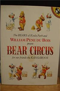 Download Bear Circus (The Bears of Koala Park) djvu