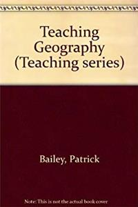 Download Teaching geography (Teaching series) djvu