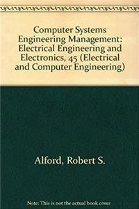 Download Computer Systems Engineering Management (Electrical  Computer Engineering) djvu