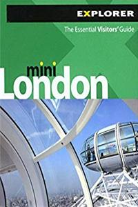 Download London Mini Visitor's Guide djvu
