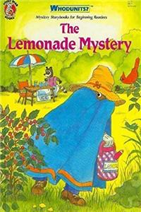 Download The Lemonade Mystery djvu