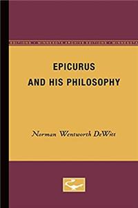 Download Epicurus and His Philosophy (Minnesota Archive Editions) djvu