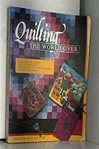 Download Quilting the World Over djvu