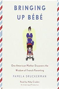 Download Bringing Up Bebe: One American Mother Discovers the Wisdom of French Parenting djvu