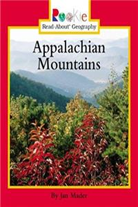 Download Appalachian Mountains (Rookie Read-About Geography) djvu