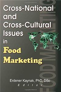 Download Cross-National and Cross-Cultural Issues in Food Marketing djvu
