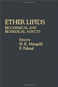 Download Ether Lipids: Biochemical and Biomedical Aspects djvu