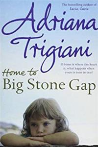 Download Home to Big Stone Gap Signed Edition djvu