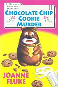 Download Chocolate Chip Cookie Murder (Hannah Swensen Mysteries) djvu