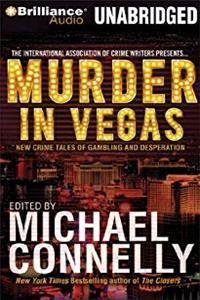 Download Murder in Vegas: New Crime Tales of Gambling and Desperation djvu